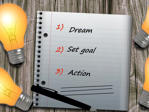 Könnyebb elérni a céljaid, mint hinnéd!