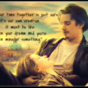 Before Sunrise Facts