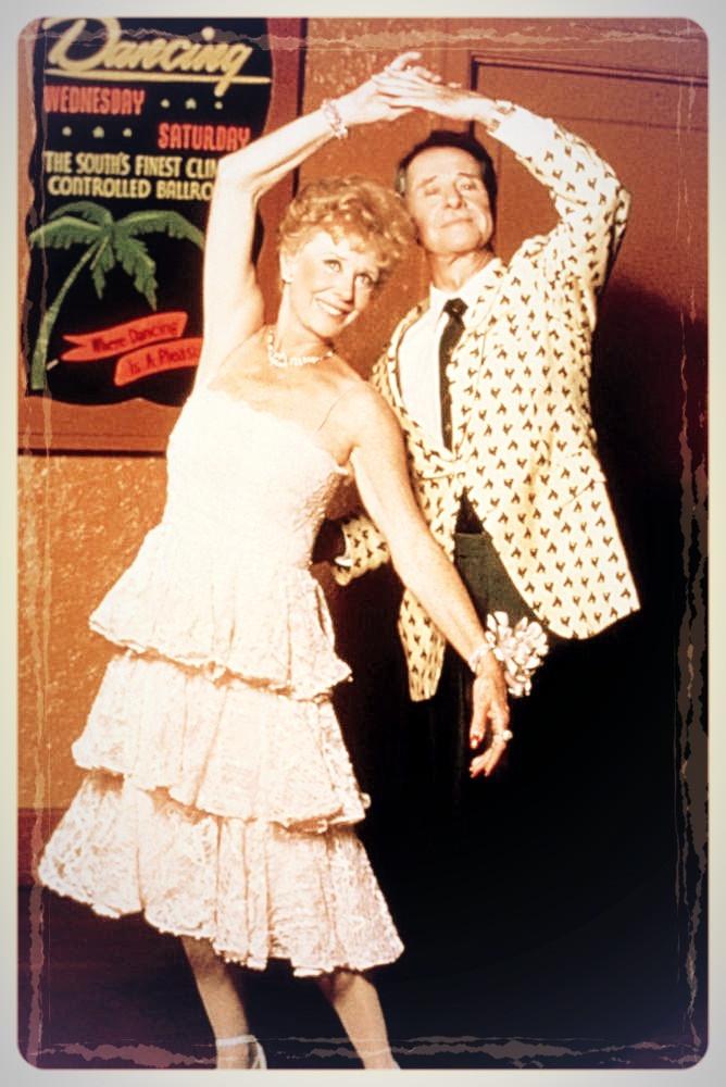 Don Ameche Dancing