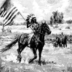 General Custer Little Big Horn Massacre