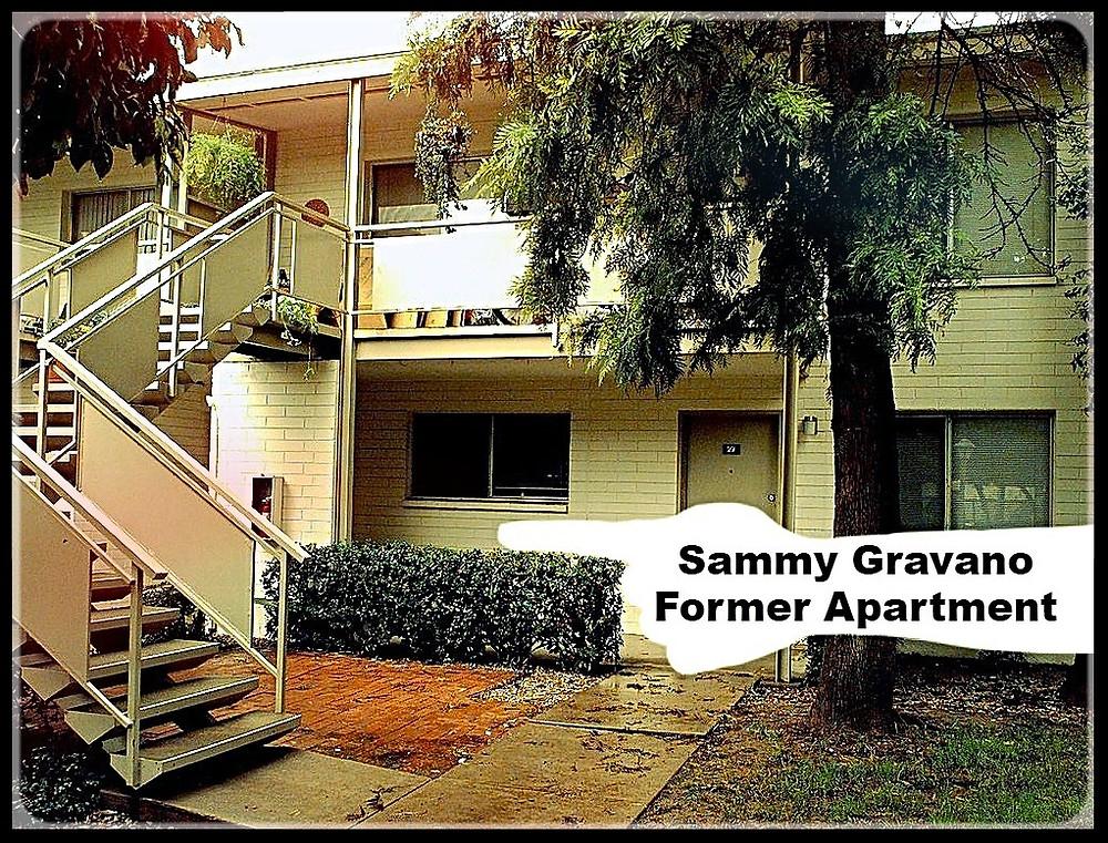 Sammy Gravano Arizona