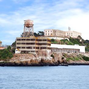 Alcatraz Prison Statistics - 1935 To 1948