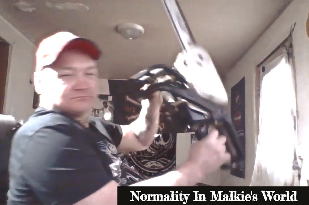 Rambo Malkie