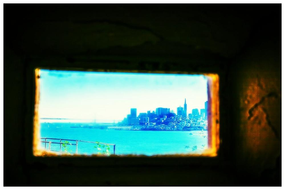 Alcatraz Torture