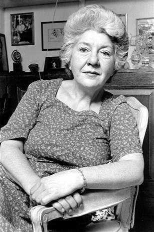 Maureen Stapleton Cocoon