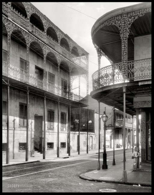 Sultan Palace New Orleans