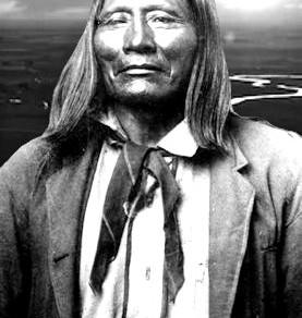 The Death Of Chief Pocatello
