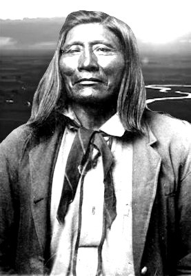 Chief Pocatello