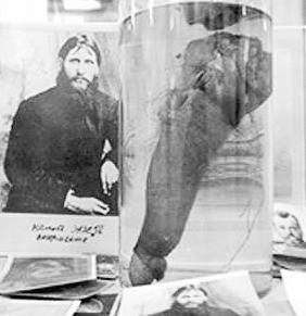 Rasputin's Dick