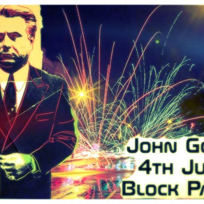 John Gotti - Block Party Don