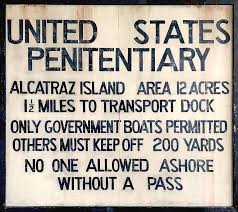 Alcatraz Prison - The Purpose