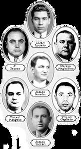 New York Mafia Commission