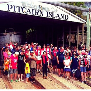 Pitcairn Island Travel Information - Home Of The HMS Bounty Mutineers