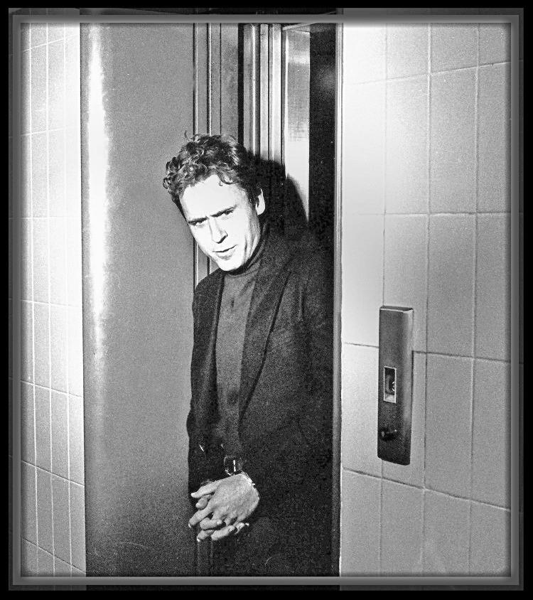 Ted Bundy Rare