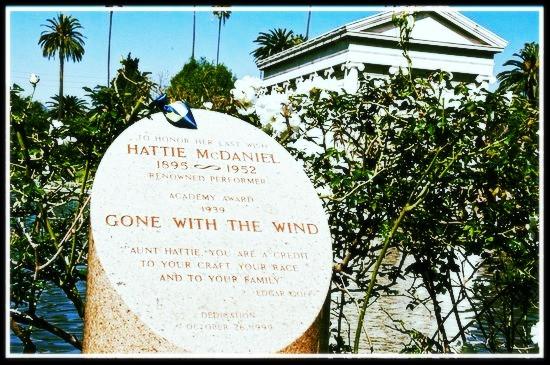 Hattie McDaniel Hollywood Forever