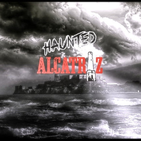 Haunted Alcatraz