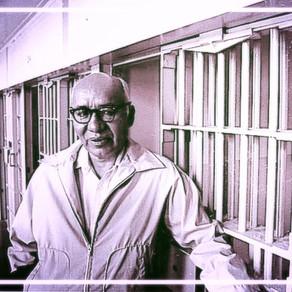Alcatraz Inmate Clarence Carnes - The Choctaw Kid PSYCHIATRIC SUMMARY
