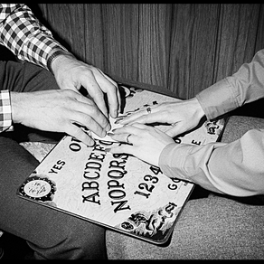 Ouija Board History & Tips On The Infamous Spirit Board