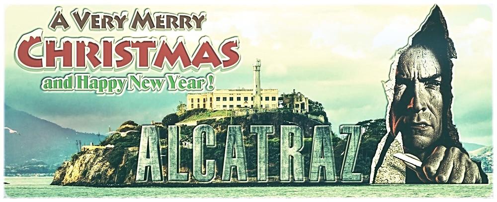 Christmas Alcatraz
