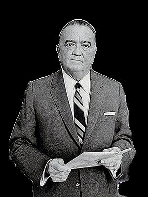 FBI Director In 1962