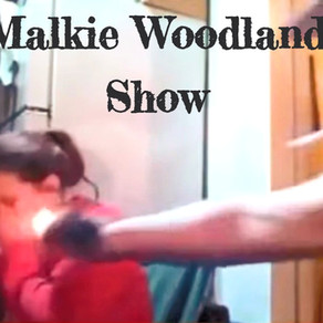 Cape Breton's Malkie Woodland & Vanessa Dwyer