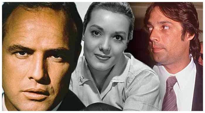 Marlon Brando, Anna Kashfi Christian Brando