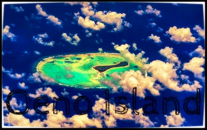 oeno island