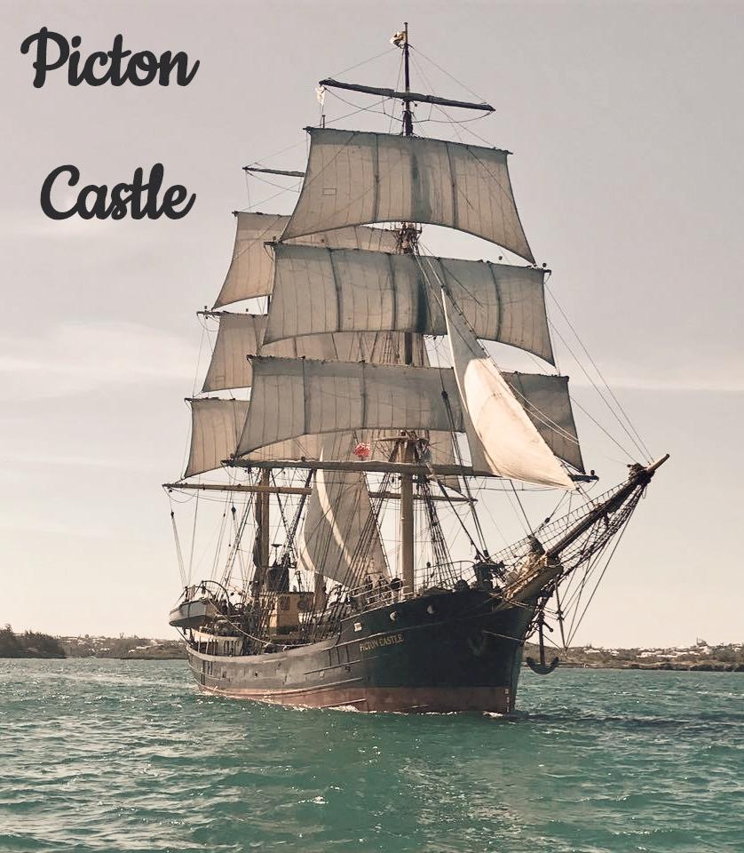 Picton Castle Tallship Chronicles