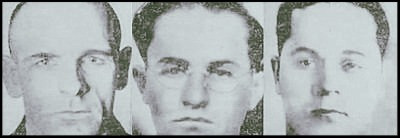 Coy Hubbard Cretzer Alcatraz