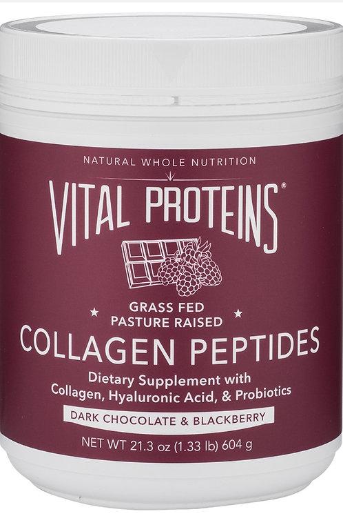 Vital Proteins - Dark Chocolate & Cherry Collagen Peptides