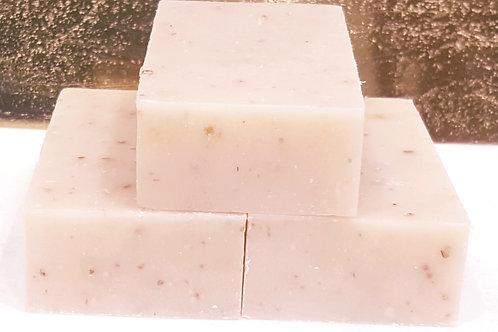Shea Ya Right - Shea Butter, Honey & Oats