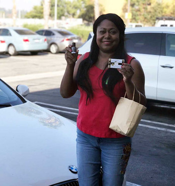 Edwina holding purchase.jpg