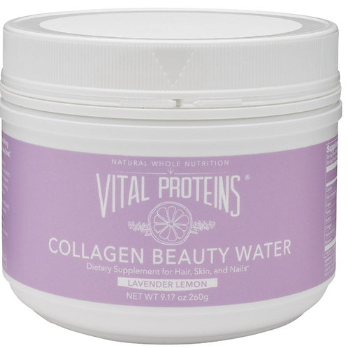 Vital Proteins - Collagen Beauty Water made w/ organic ingredients (3 flavors)