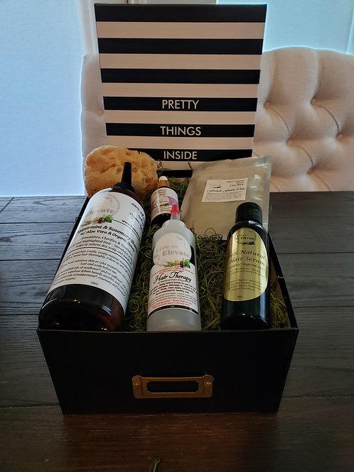Pretty Things - Beauty Box for Hair & Skin