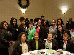 Regional Conference with Nu Kappa