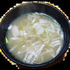 鶏ガラスープ500ml(もつ鍋1回分)