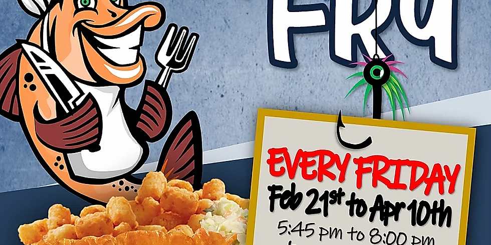 American Legion Holds Fish Fries Every Friday During Lent (1)