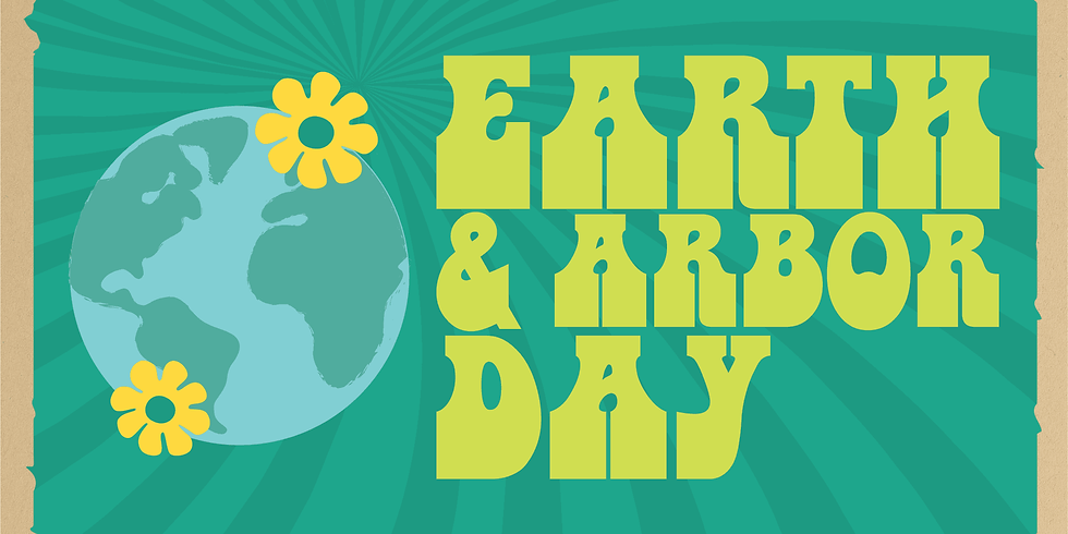 Northbrook's 2020 Earthy Day & Arbor Day Celebration