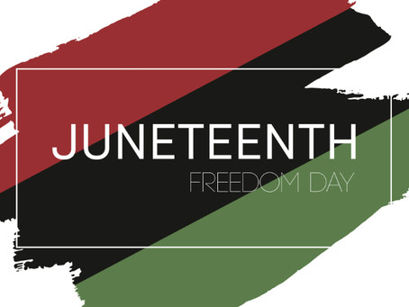 Juneteenth Declared a County Holiday