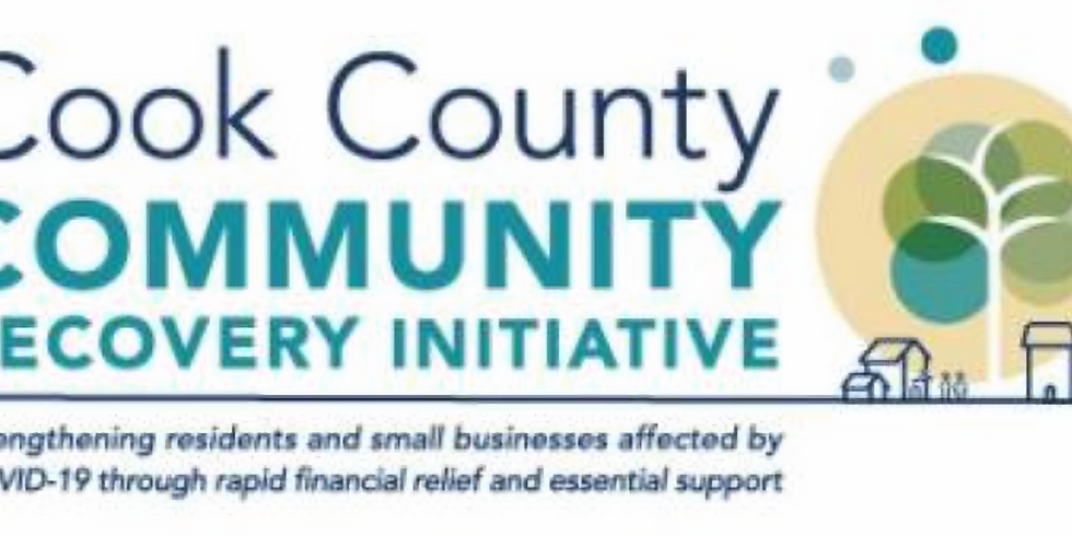 Rebuilding Stronger Together: A Deep Dive into the Cook County Community Recovery Initiative