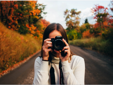 Forest Preserves 2019 Photo Contest