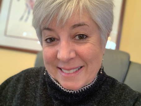 Meet Amy Oberholtzer - 14th District Unsung Heroine
