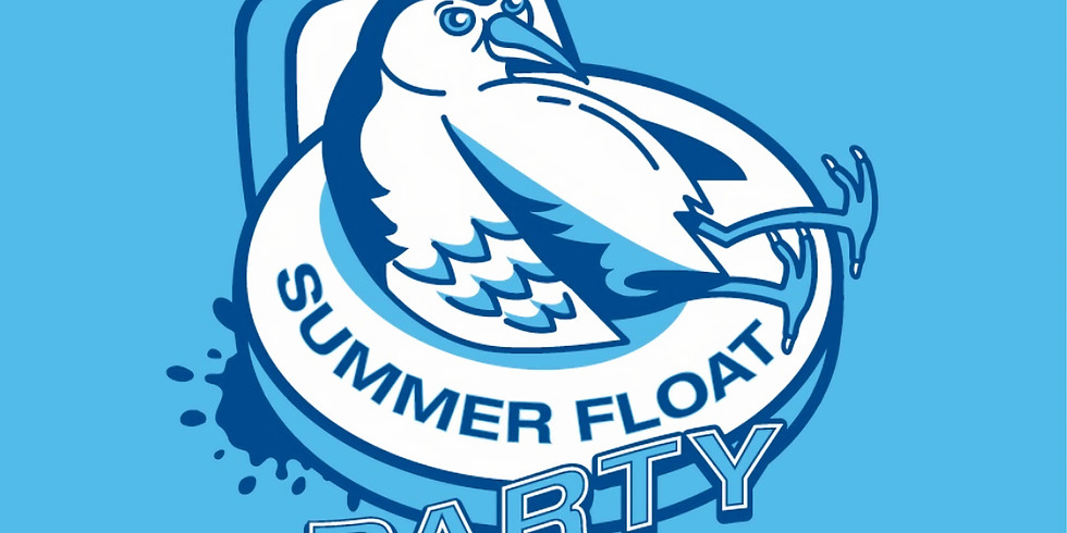 Summer Float Party