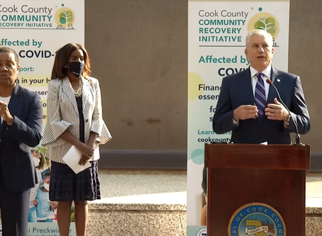 Cook County Mortgage Assitance Program