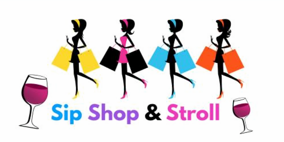 Wheeling Area Chamber of Commerce Sip, Shop & Stroll