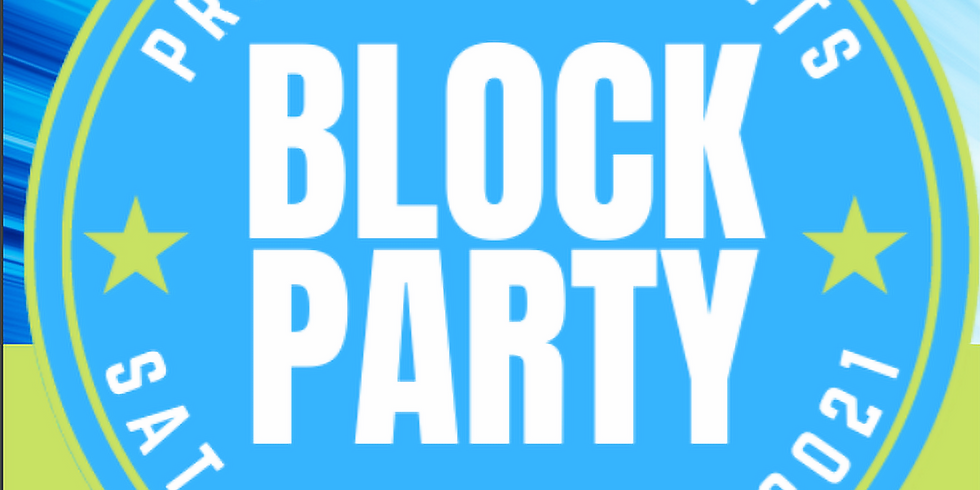 Prospect Heights Block Party