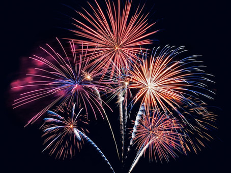4th of July Celebrations in the 14th District