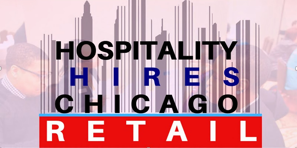 Hospitality Hires Chicago Retail