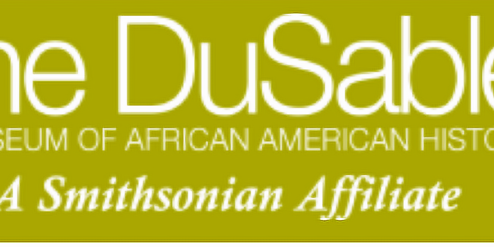 The DuSable Museum Reopening Celebration