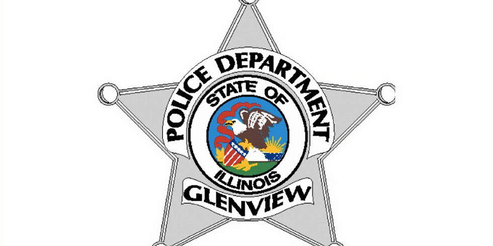 Glenview Police Department 4th Annual National Missing Children's Day Event!